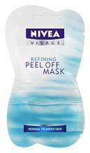 Nivea Visage Peel Off  пилинг маска за лице