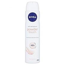 Nivea Powder Touch дезодорант за жени