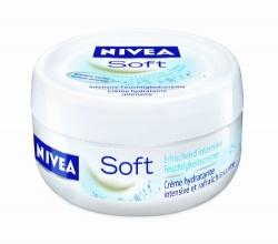 Nivea Soft Creme универсален хидратиращ крем