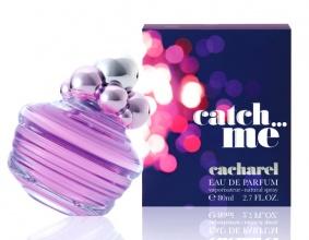 Cacharel Catch Me EDP дамски парфюм