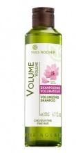 Yves Rocher Volume шампоан за обем с ружа