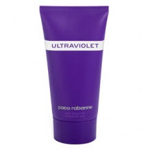 Paco Rabanne Ultraviolet душ гел за жени