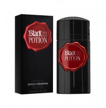 Paco Rabanne Black XS Potion EDT тоалетна вода за мъже