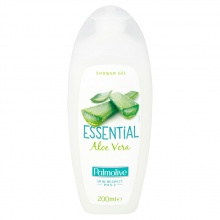 Palmolive Essential Aloe Vera душ гел