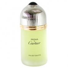 Cartier Pasha De Cartier EDT тоалетна вода за мъже