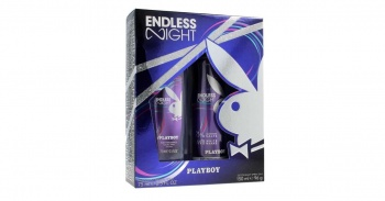 Playboy Endless Night комплект за жени
