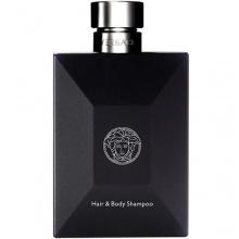 Versace Pour Homme душ гел и шампоан в едно за мъже