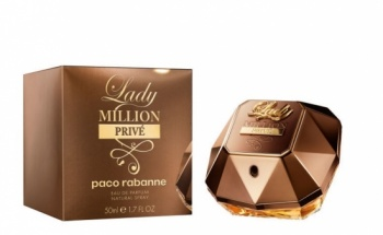 Paco Rabanne Lady Million Prive EDP дамски парфюм