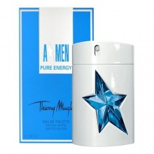 Thierry Mugler A Men Pure Energy EDT тоалетна вода за мъже
