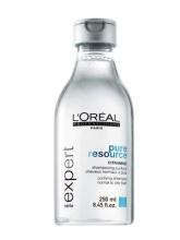 L`Oréal Professionnel Paris Expert Pure Resource шампоан за нормална към мазна коса