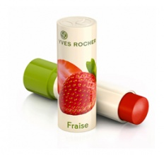 Yves Rocher Plaisir Nature ягода ексфолиращ душ гел