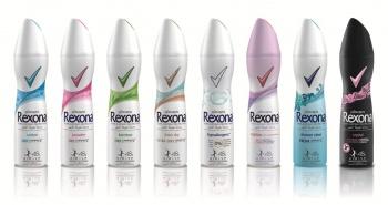 Rexona дезодорант за жени