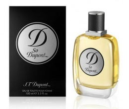S.T. Dupont So EDT тоалетна вода за мъже