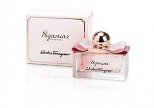 Salvatore Ferragamo Signorina EDP дамски парфюм