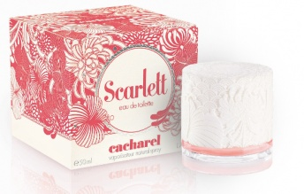 Cacharel Scarlett EDT тоалетна вода за жени без опаковка