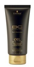 Schwarzkopf BC Bonacure Oil Miracle Gold Shimmer балсам за блясък за всеки тип коса