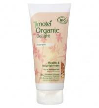 Timotei Organic Delight шампоан за суха и увредена коса