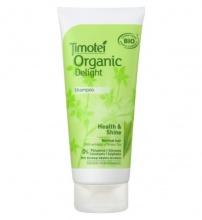 Timotei Organic Delight шампоан за нормална коса