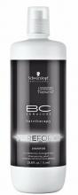 Schwarzkopf BC Bonacure Fibreforce шампоан за силно изтощена коса