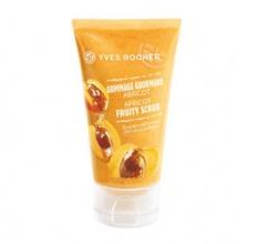 Yves Rocher Gommage fruity scrub apricot почистваща маска с кайсия