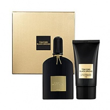 Tom Ford Black Orchid комплект за мъже EDP 50мл + емулсия за тяло 100мл