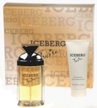 Iceberg Twice комплект за жени EDT 100мл + душ гел 100мл