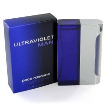 Paco Rabanne Ultraviolet EDT тоалетна вода за мъже