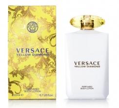 Versace Yellow Diamond лосион за тяло за жени