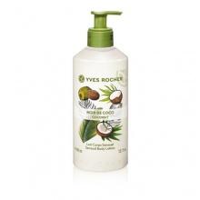 Yves Rocher Coconut Sensual лосион за тяло