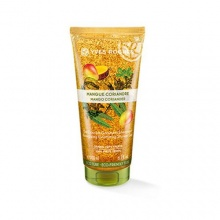 Yves Rocher Mango Coriander Energizing ексфолиращ душ гел