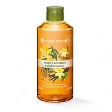 Yves Rocher Bourbon Vanilla Sensual душ гел