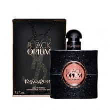 Yves Saint Laurent Black Opium EDP дамски парфюм