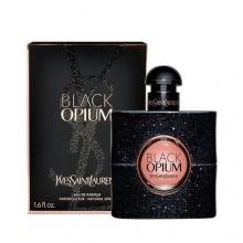 Yves Saint Laurent Black Opium EDP дамски парфюм