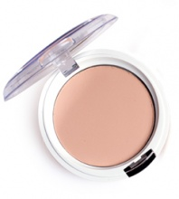 Seventeen Natural Silky Transparent Compact Powder пудра за лице