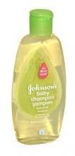 Johnson's Baby Shampoo бебешки шампоан с лайка
