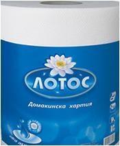ЛОТОС ДОМАКИНСКА ХАРТИЯ 700ГР