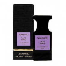 TOM FORD CAFE ROSE ПАРФЮМНА ВОДА УНИСЕКС 50МЛ