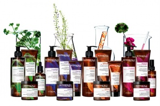 L'OREAL БАЛСАМ BOTANICALS FRESH CARE 200МЛ