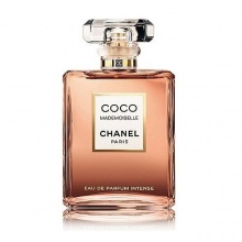 CHANEL COCO MADEMOISELLE INTENSE ПАРФЮМНА ВОДА ЗА ЖЕНИ