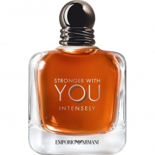 EMPORIO ARMANI STRONGER WITH YOU INTENSELY ПАРФЮМНА ВОДА БЕЗ ОПАКОВКА ЗА МЪЖЕ 100МЛ