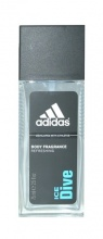 Adidas Ice Dive натурален спрей за мъже