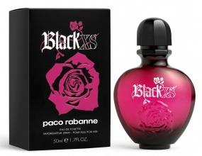 PACO RABANNE BLACK XS ТОАЛЕТНА ВОДА ЗА ЖЕНИ