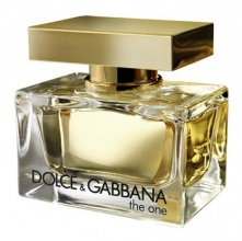 DOLCE & GABBANA THE ONE ДАМСКА ПАРФЮМНА ВОДА ЗА ЖЕНИ 75МЛ