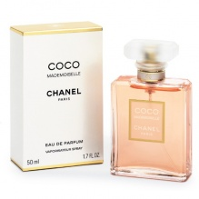 CHANEL COCO MADEMOISELLE ПАРФЮМНА ВОДА ЗА ЖЕНИ 100МЛ