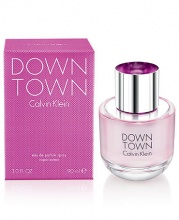 Calvin Klein DownTown EDP дамски парфюм, Разфасовка: 90мл