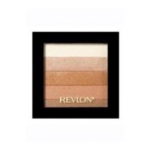 Revlon Highlighting Palette руж палитра за лице