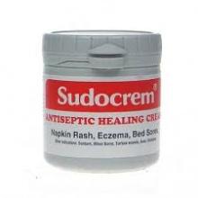 Sudocrem антисептичен крем