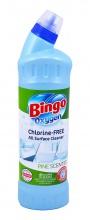 BINGO WC OXYGENE PINE SCENTED 750МЛ