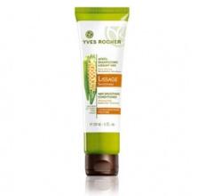 Yves Rocher Botanical Hair Care Lissage балсам със семена от бамя