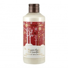 YVES ROCHER ДУШ ГЕЛ FIRST SNOWFLAKES 400МЛ